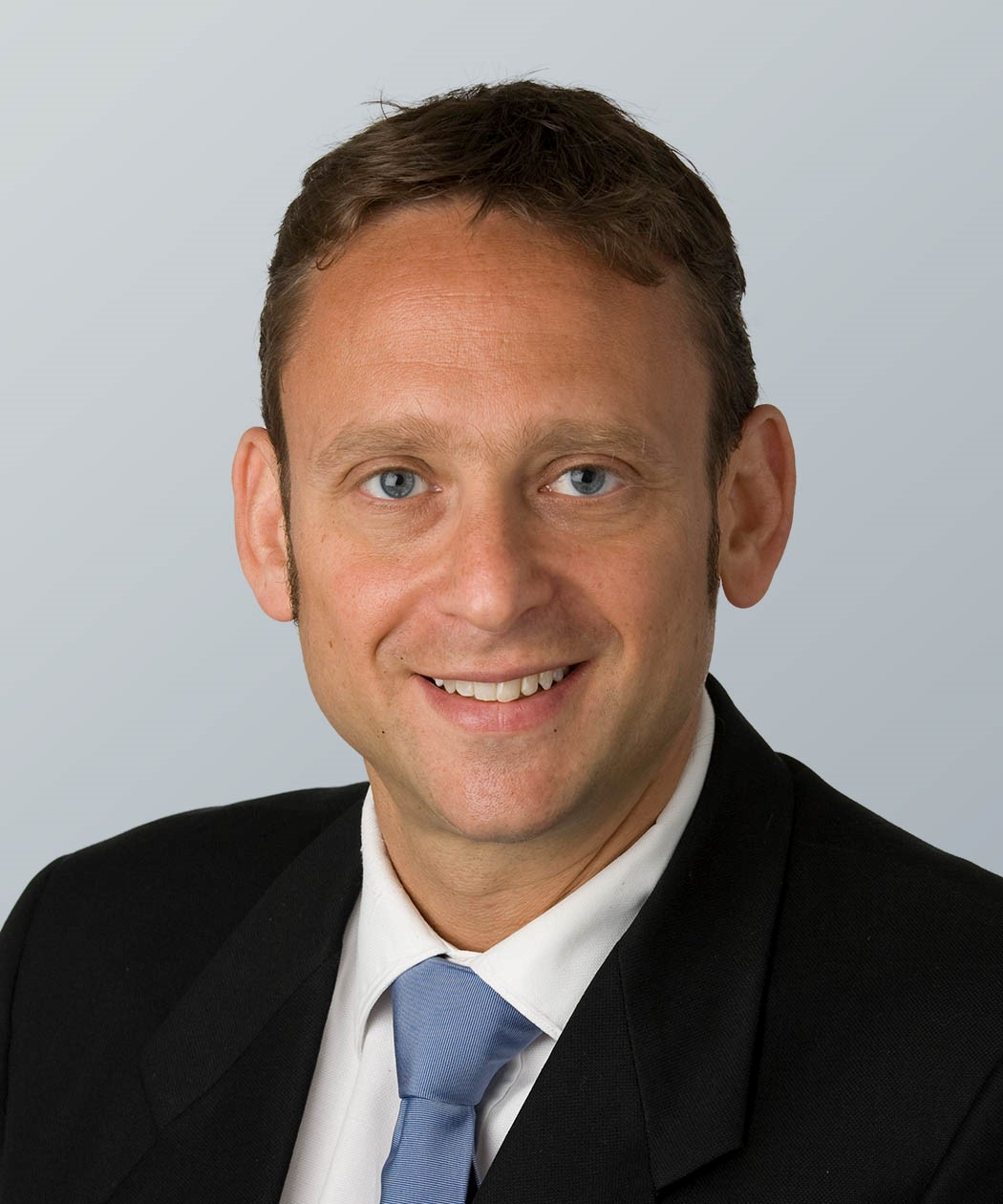 Mark Levy QC